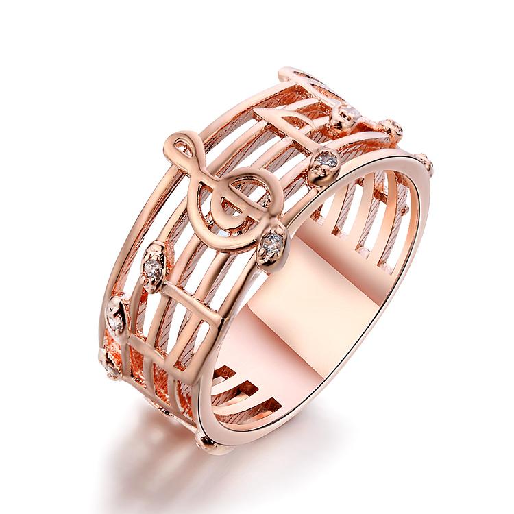 popular crystal ring R027700