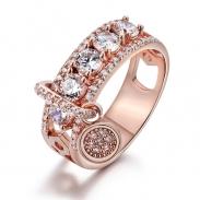 popular zircon ring RB041830