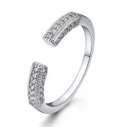 popular zircon ring RB032860