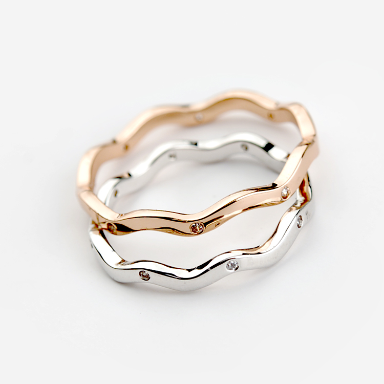 popular zircon ring RB033910