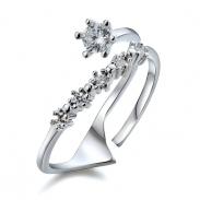 popular zircon ring RB042805
