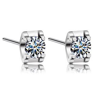 fashion silver earring 1768126