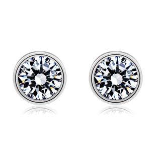fashion silver earring 1778597
