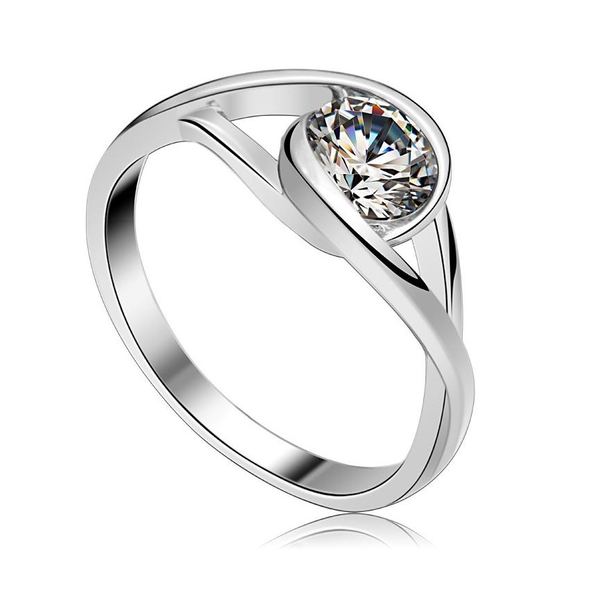 fashion silver ring 1782449