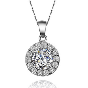 fashion silver pendant(excluding chain)L...