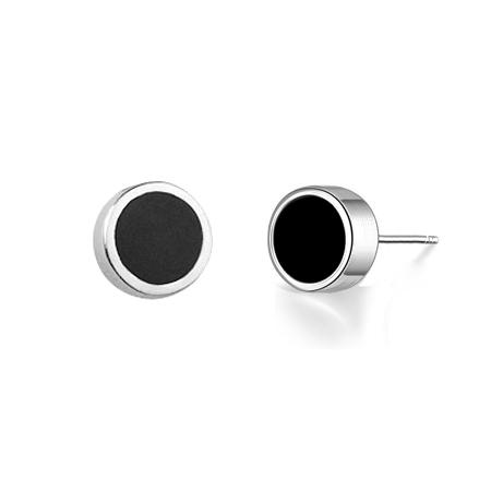 fashion silver earring 010113