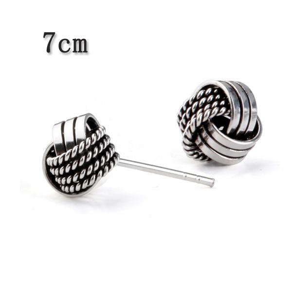 fashion silver earring 810033