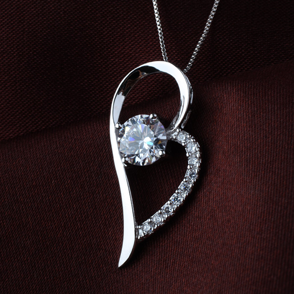 fashion silver pendant(excluding chain)7...