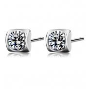 fashion silver earring SE0005