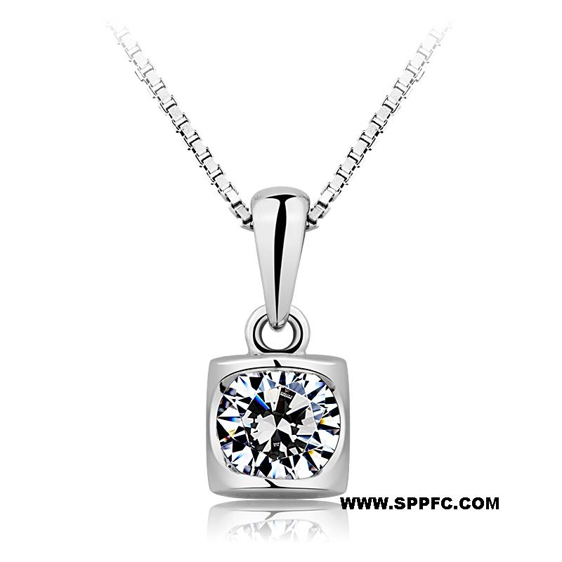 fashion silver pendant(excluding chain)S...