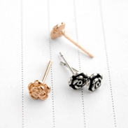 fashion silver earring 1t0001