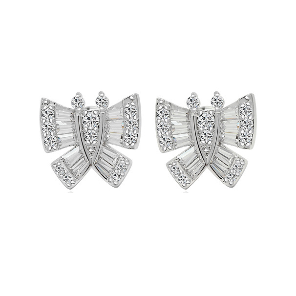 butterfly earring 208020