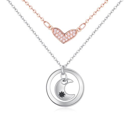 fashion necklace ky19401