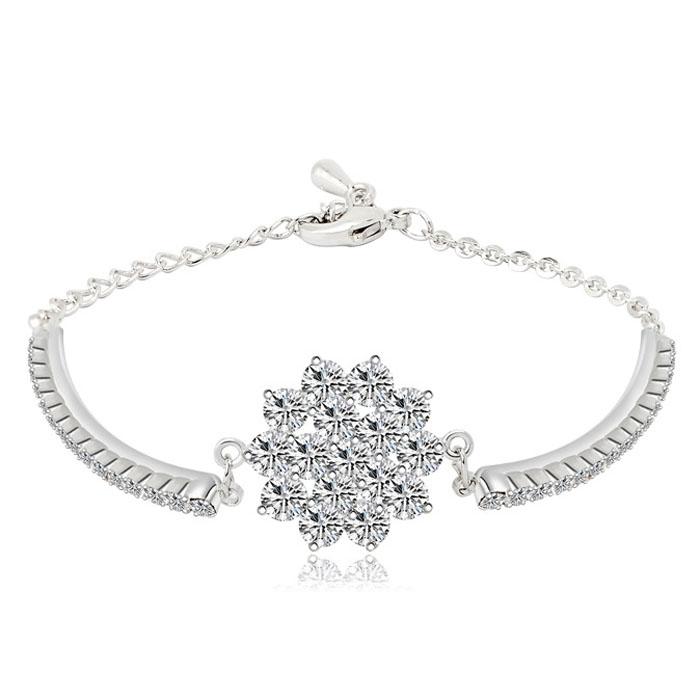 zircon bracelet 403005