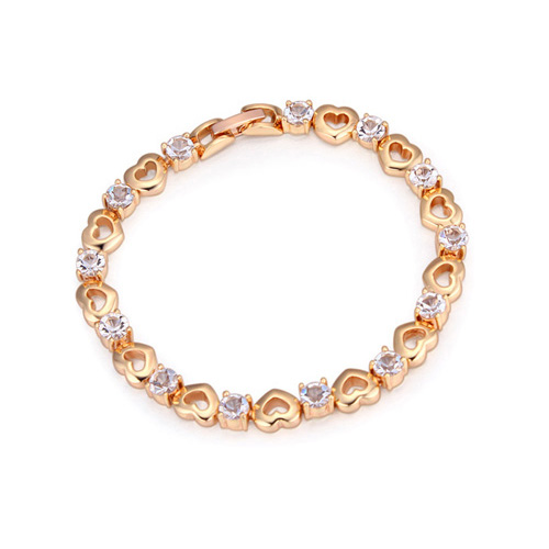 heart bracelet 1877360