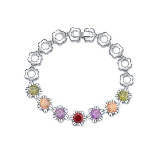 flower bracelet 1877359
