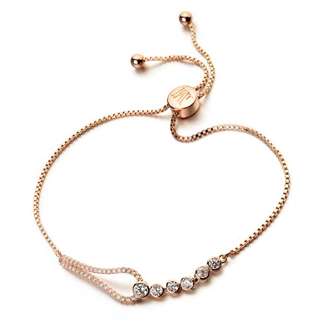 adjustable bracelet anklet  403000