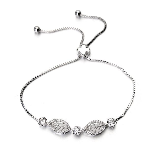 leaf bracelet anklet 403000