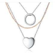 fahion necklace ky19418