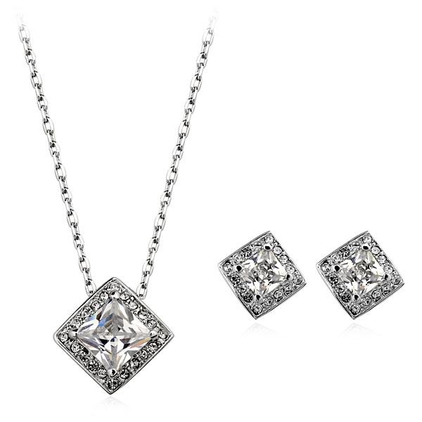 popular jewelry set 22016002