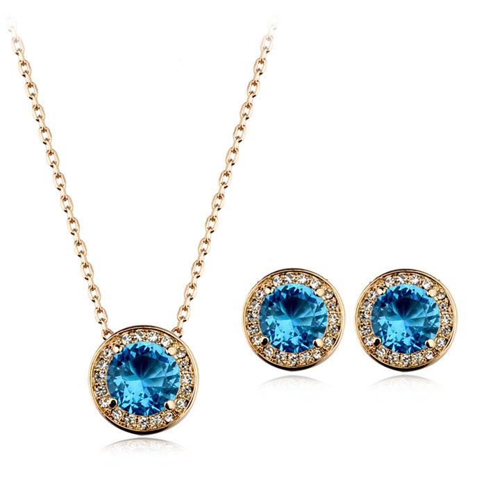 popular jewelry set 22001002