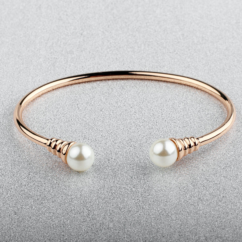 open pearl bracelet 31994
