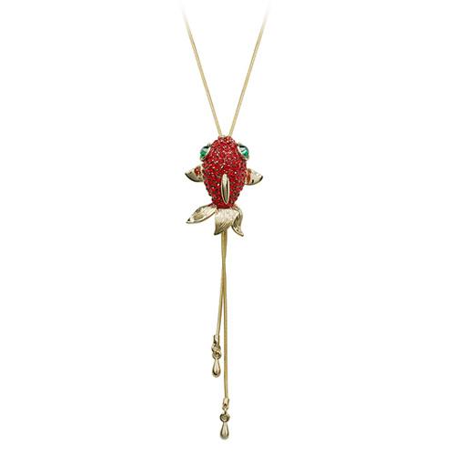 costume necklace140450