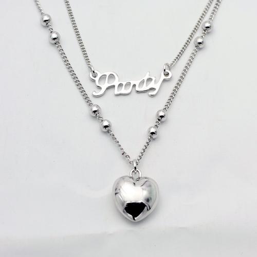costume necklace 60980