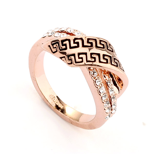 Fashion ring 115180