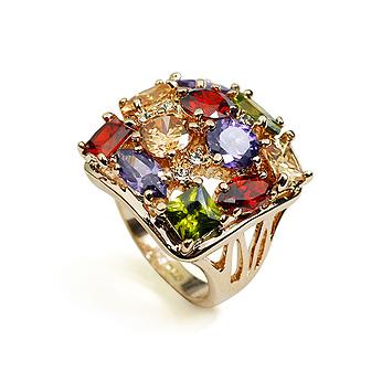 Fashion ring 114114