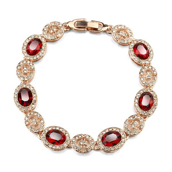 Fashion luxury bracelet 370302