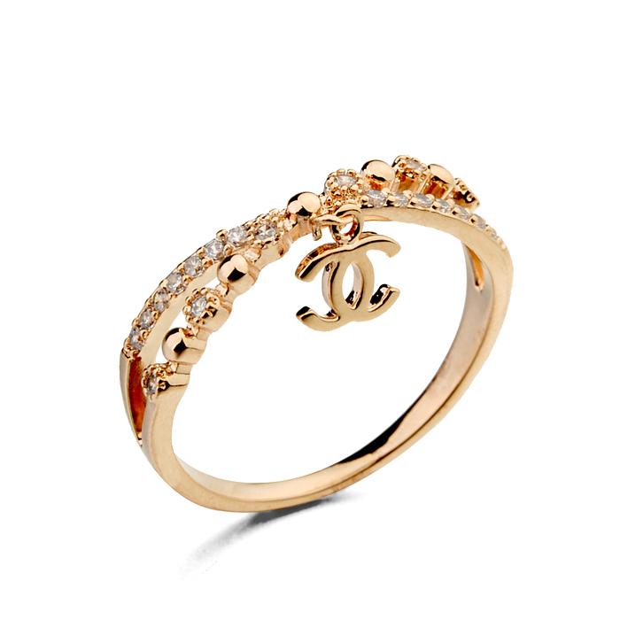 Popular CC ring  KA03197
