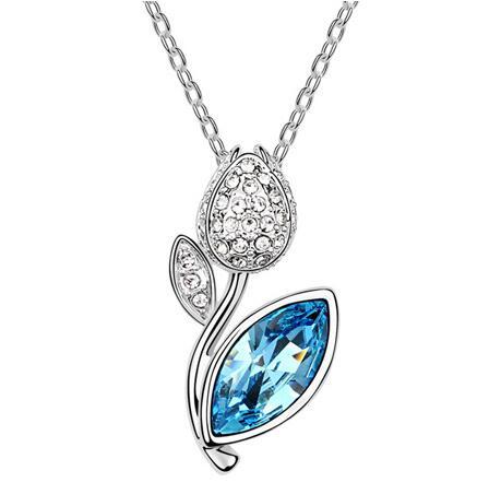 Kovtia jewelry fashion necklace KY7966
