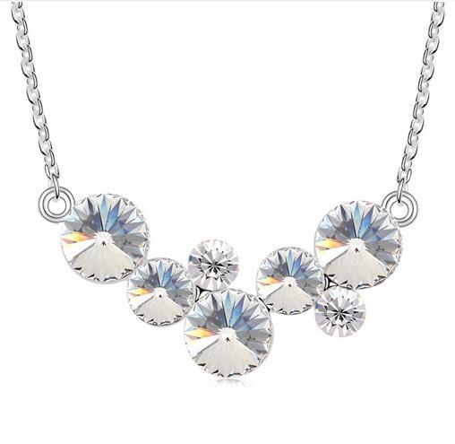 Kovtia jewelry fashion necklace KY9702