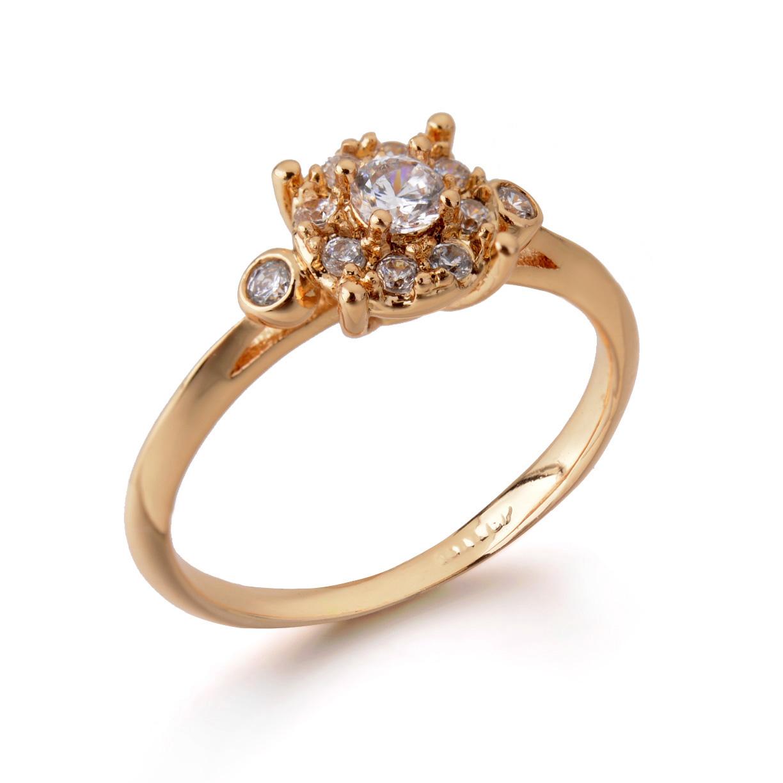 crystal ring 97603