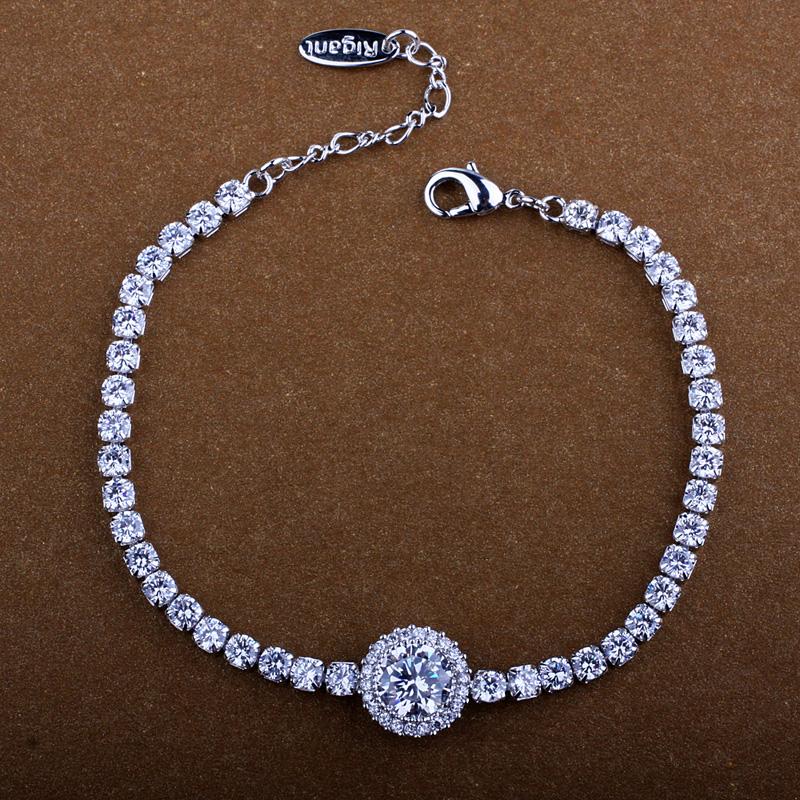 zircon bracelet 31989