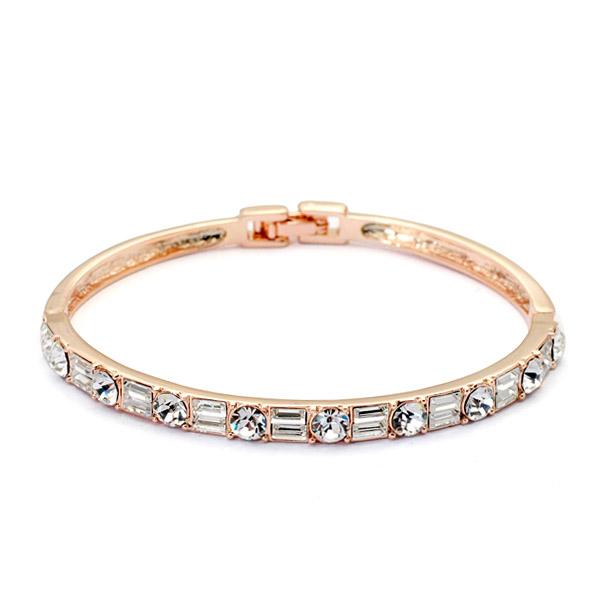 fashion crystal bracelet 31455