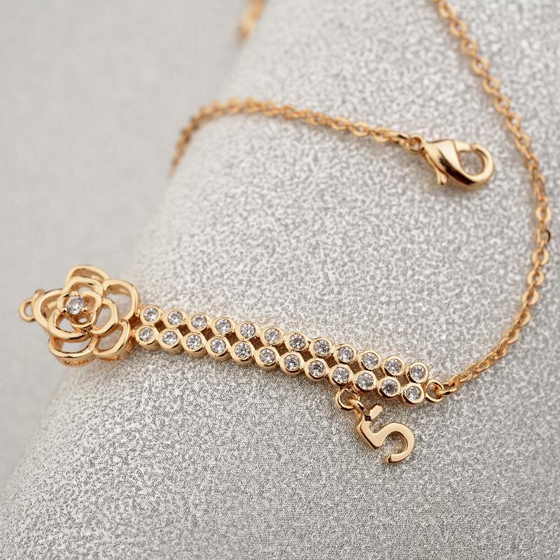 crystal bracelet 171231