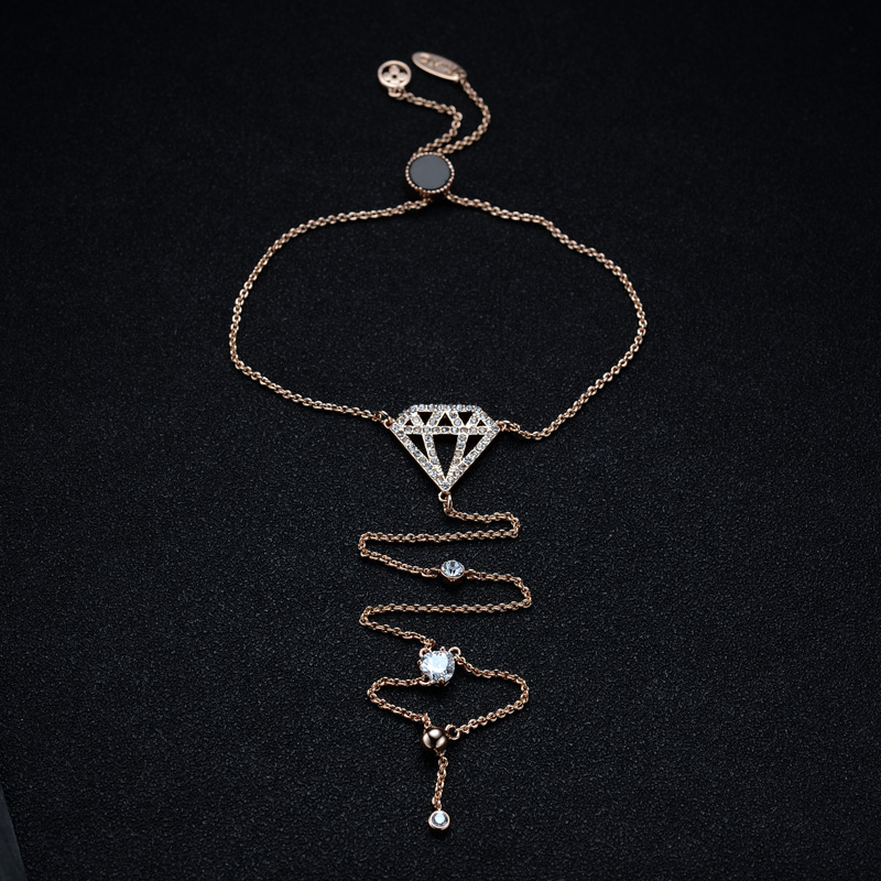 fashion ring bracelet 171196