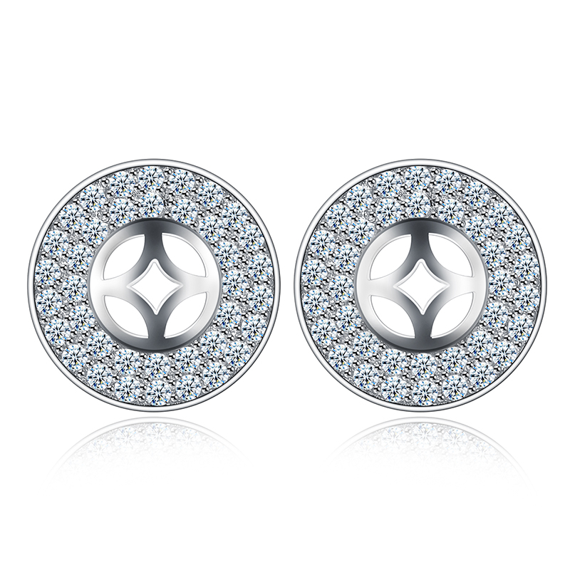 fashion stud earrings 2003