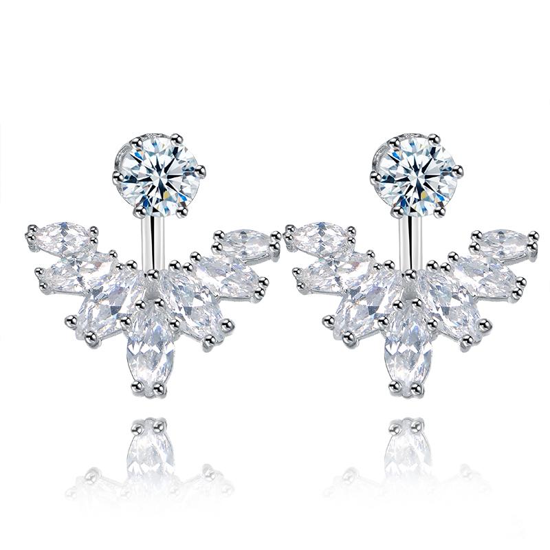 fashion earrings 2008