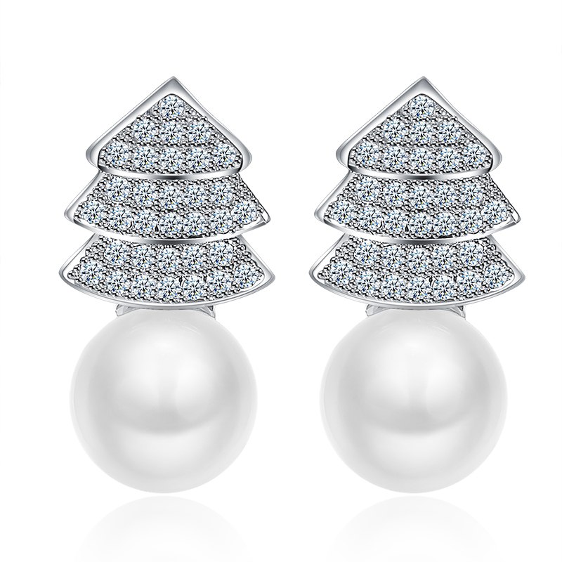 fashion earrings 2009