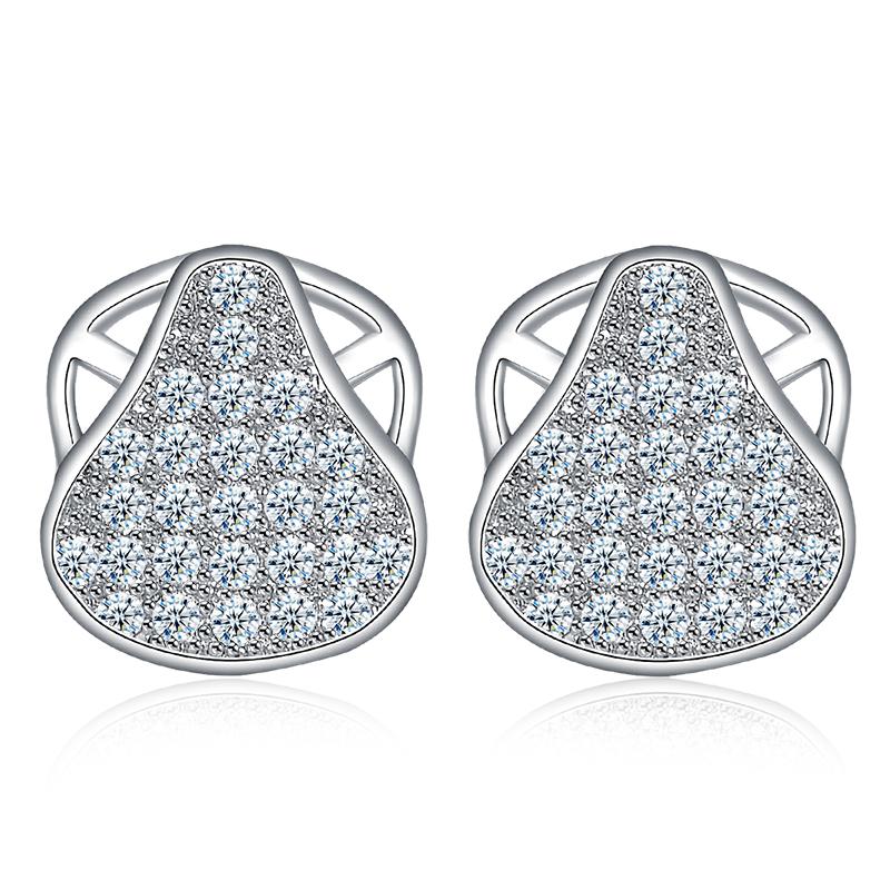 fashion zircon earring 2011