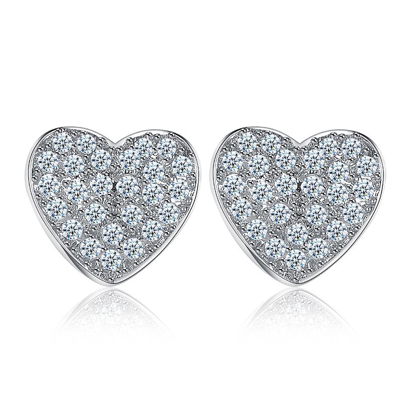 fashion zircon earrings 2028