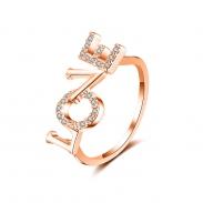 love zircon ring 4010