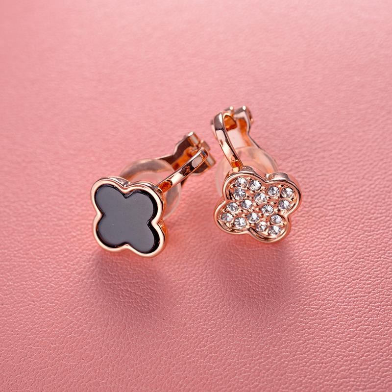 Clip on earrings 321855