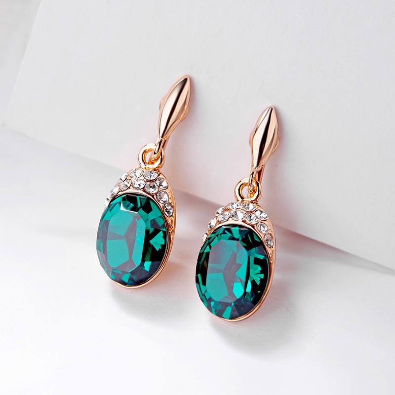 Clip on earring 320714