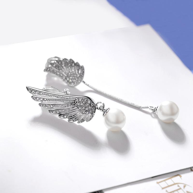 Clip pn earring 125644