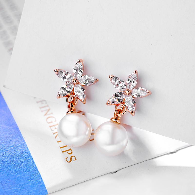 Clip on earring 120857