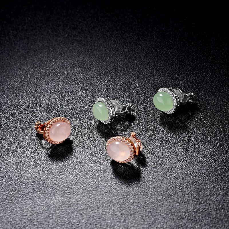 Clip on earring 321599